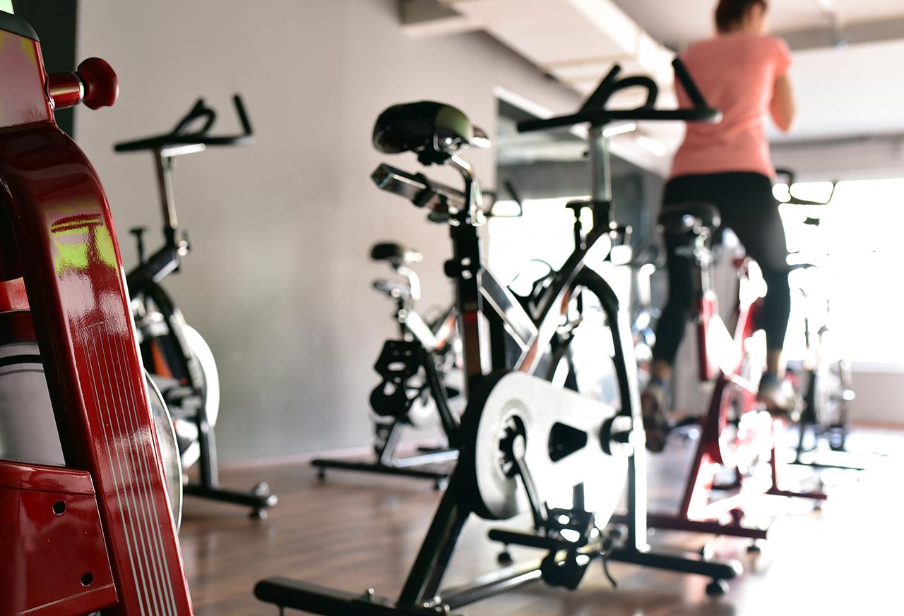 spinning gimnasio prat dual